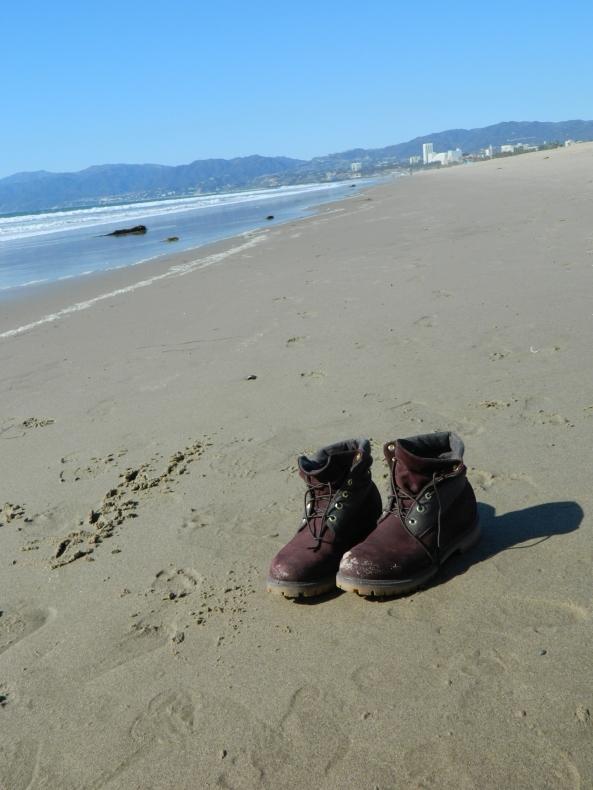 Bob's Boots