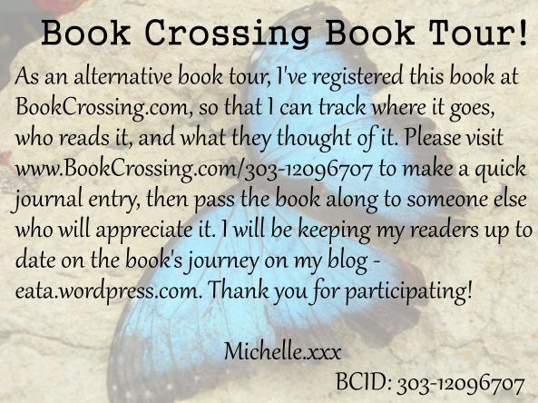 bookcrossing label