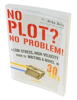 No plot