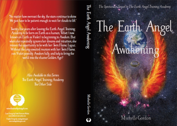 The Earth Angel Awakening