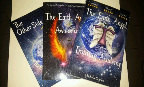 Earth Angel Series