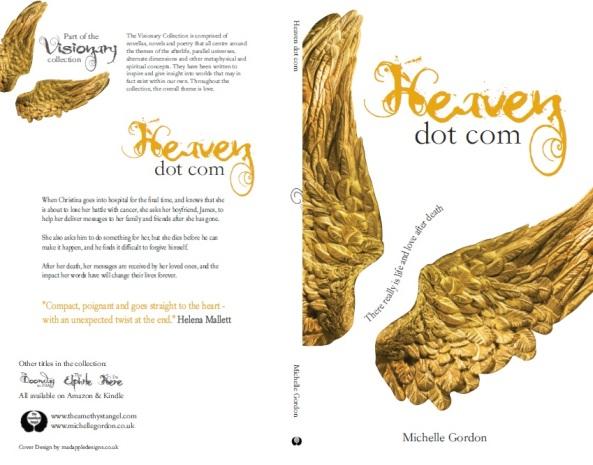 heaven full cover