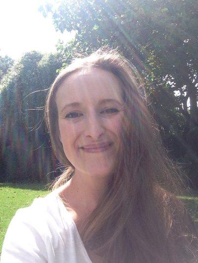 Hannah Imogen Jones