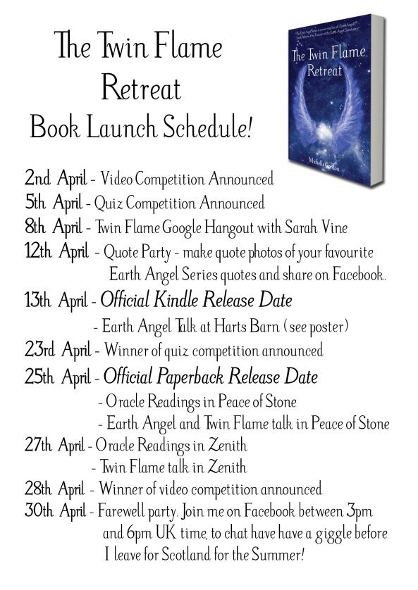 launch schedule