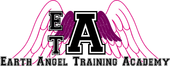 Earth Angel Training Academy Logo