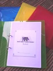 EATA Handbooks
