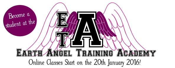 Earth Angel Training Academy 1