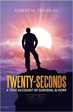 twenty seconds
