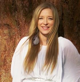 Sarah Rebecca Vine 1