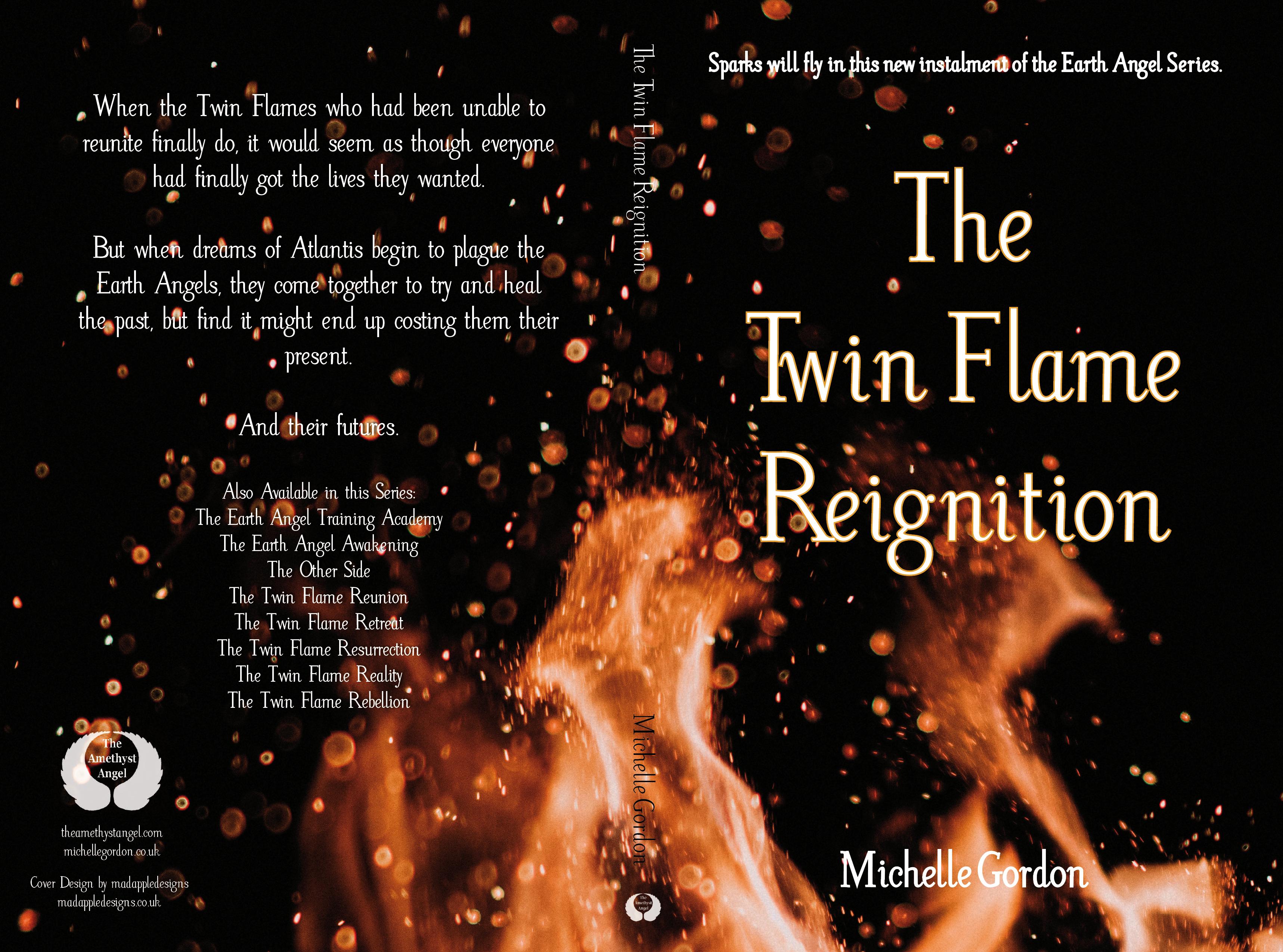 earth angel | Twin Flame Blog