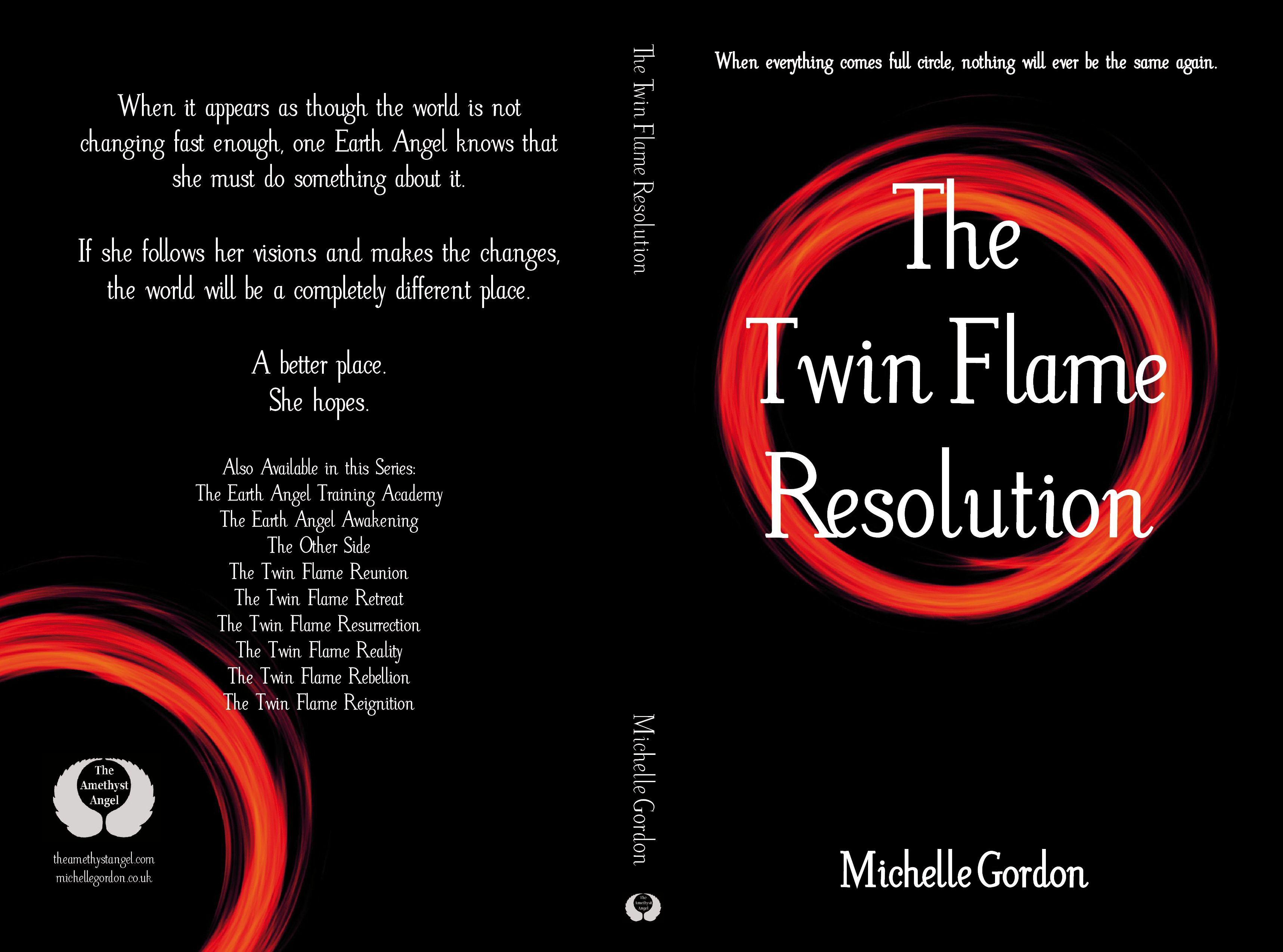 writing   Twin Flame Blog