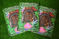 The cover art and interior illustrations were created by Rachel Miller